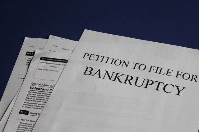 Can you file bankruptcy on a judgement lien?