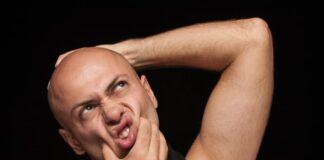 Can psoriasis cause baldness?
